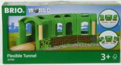 BRIO 33709 Flexible Tunnel